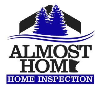 Almost Home Inspections Logo